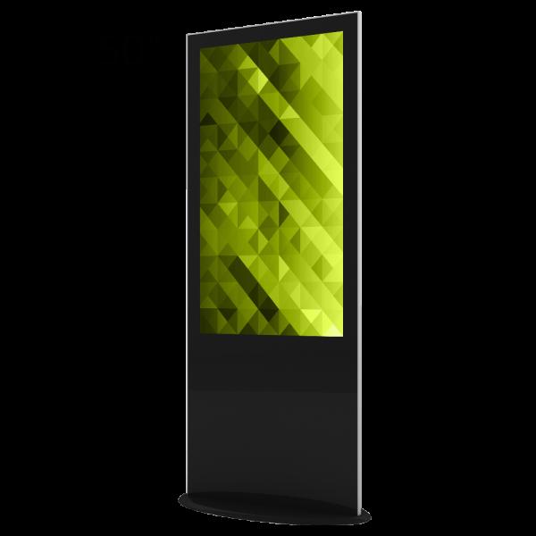 Lamina 50″ Touch – Elektronisk Rollup för inomhusbruk