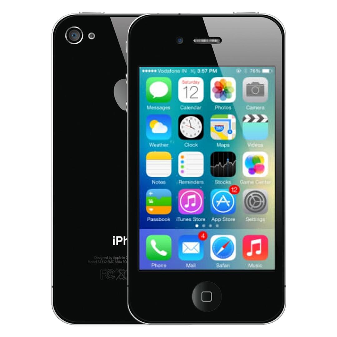 Apple iPhone 4 5dcf1c070f113