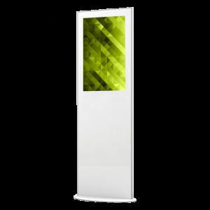Lamina 32″ – Elektronisk Rollup för inomhusbruk